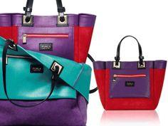 Le 10 migliori idee regalo Natale 2012: borse alla moda