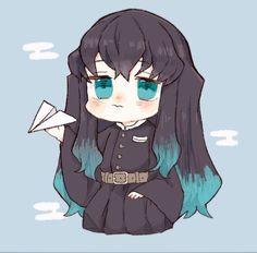 Read Tokitou Muichirou from the story ❥K̟i̟m̟e̟t̟s̟u̟ N̟o̟ Y̟a̟i̟b̟a ̟✎doujinshi. Anime Chibi, Kawaii Anime, Manga Anime, Anime Art, Anime Angel, Anime Demon, Demon Slayer, Slayer Anime, Otaku Anime