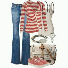 Stylish Where's Waldo