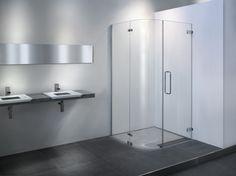 Balance Douchewanden Shower-Line