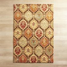 370ed09387b Orlie Medallion Rug Home Depot Carpet