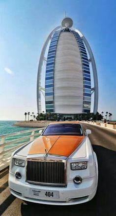 #Burj_Al_Arab_Hotel #Dubai #UAE http://en.directrooms.com/hotels/info/3-17-87-731/