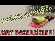 Doğru Duruş ve Sırt Egzersizleri - YouTube