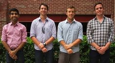 College Students Create Nail Polish That Changes Colors When Exposed To Date Rape Drugs: Thank you, gentlemen.