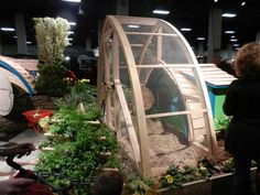 From Boston Flower Show 2013
