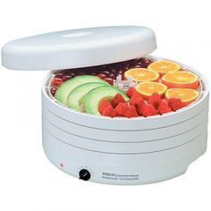 Find the Nesco American Harvest Gardenmaster Dehydrator by Nesco at Mills Fleet Farm.  Mills has low prices and great selection on all Dehydrators.