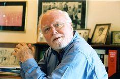 Richard Attenborough 1923-2014 (natural causes)