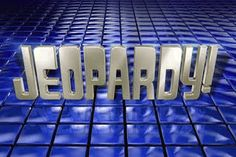 Jeopardy Game Template for Google Slides - Apps User Group