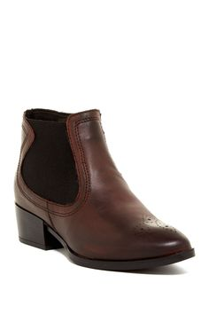 Blanche Ankle Bootie by Catherine Catherine Malandrino on @nordstrom_rack