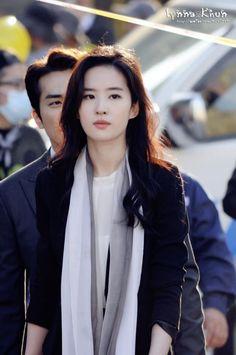 유역비 Pretty Asian Girl, Beautiful Asian Girls, Pretty Woman, Beautiful People, Korean Beauty, Asian Beauty, Natural Beauty, Teen Beauty, China Girl