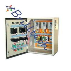 VFD Panel Manufacturers | VFD Panels Supliers | Electric VFD Panel - Brilltech Engineers