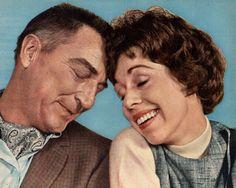 Carol Burnett & Garry Moore