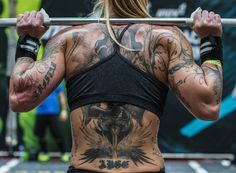 Inked Crossfitters: 21 More Tattoos For Your Inspiration Part 2 - http://www.boxrox.com/inked-crossfitters-21-more-tattoos-for-your-inspiration-part-2/?utm_source=Social%20Media&utm_medium=Social%20Media&utm_term=Auto%20Posting&utm_content=Article&utm_campaign=Auto%20Posting