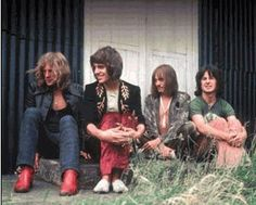 Humble Pie | The Ultimate Rock and Pop Music History Website - ROKPOOL