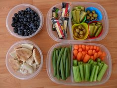 Significantly Simple: Bento Box Lunches