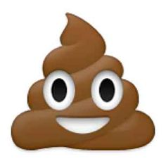 29 Gloriously Hilarious Ways To Use The Poop Emoji