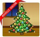Viens décorer le sapin du Père Noël !