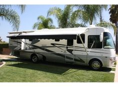 2004 National Dolphin Lx, home away from home.