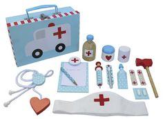 Lääkärin laukku (A3037C)