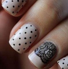 Next nail design for sure