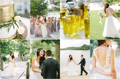 Knoxville wedding at Hunter Valley Farm in Tennessee