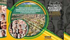 2e édition du TROPICS BUSINESS SUMMIT 2018 | Johannesburg