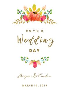 Create your own Printable & Online Wedding congratulations cards. Choose from hundreds of templates & add your wishes. Easy to customize and free. Wedding Card Templates, Wedding Invitation Cards, Wedding Cards, Free Wedding, Diy Wedding, Luxury Wedding, Elegant Wedding, Wedding Ideas, Congratulations On Your Wedding Day