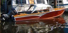 Classic Boats For Sale Chris Craft Century Glastron Gar Wood Hacker Runabout Boat, Classic Wooden Boats, Vintage Boats, Old Boats, Aluminum Boat, Boat Parts, Lake Boats, Places, Quilting Patterns