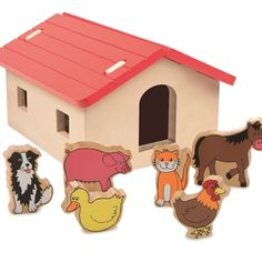 http://www.tts-group.co.uk/toddler-wooden-role-play-barn-with-animals/1006289.html