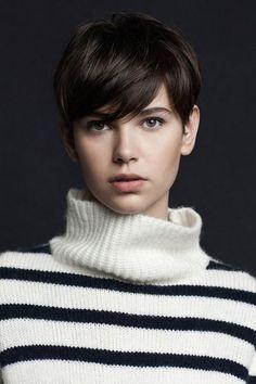 Frisuren mit 20: Frech, frecher, Pixie
