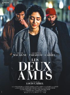 Les Deux amis by Louis Garrel, France
