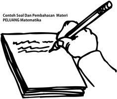 15 Contoh Soal Dan Pembahasan Materi Peluang Kejadian Matematika - http://www.pelajaransekolahonline.com/2016/16/contoh-soal-dan-pembahasan-materi-peluang-kejadian-matematika.html