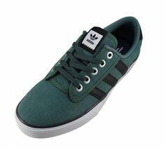 pretty nice b2c21 03178  adidas  Tênis originals Kiel masculino verde   99,99 + frete free para sul  e sudeste