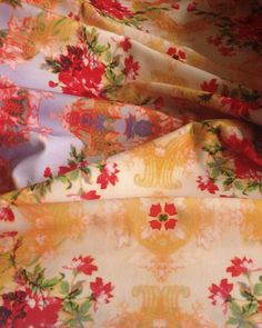 Velvet fabric 'Casa Cielo' suitable for light upholstry and Drapery - sold by the meter. www.blackpop.co.uk
