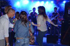 Live in Deutschland - Blaulichtparty der Stadt Prozelten 2013 www.diebabenberger.at Videos, Cover, Party, Mood, City, Germany, Pictures, Blankets, Receptions