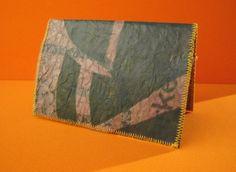 FUN Recycled Plastic Bag Wallet