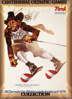 RARE 1992 CENTENNIAL OLYMPIC GAMES ATLANTA 96 #81 MINT