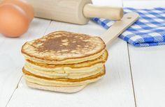 Come fare pancakes leggeri e sani, ma sempre deliziosi!