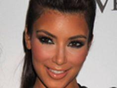 Smokey eye makeup tutorial - Kim Kardashian smokey eyes look
