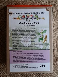 Herbs (Single)