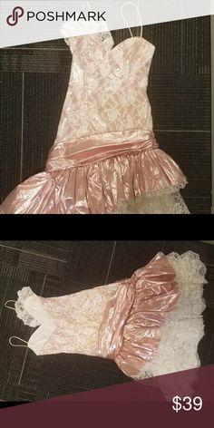 9 10 prom dresses 80s