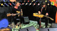 Jack Broadbent - Making My Way (live Zwarte Cross 2015)