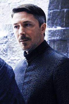 Petyr Baelish, Mockingbird, Game of Thrones.