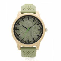 $21.99 (Buy here: https://alitems.com/g/1e8d114494ebda23ff8b16525dc3e8/?i=5&ulp=https%3A%2F%2Fwww.aliexpress.com%2Fitem%2F2016-Brand-New-Fashion-Beige-Wooden-Case-Green-Dail-Watch-Mens-Quartz-Watch-Casual-Wood-Watches%2F32615310034.html ) BOBO BIRD B06 Beige Wooden Case Green Dail Watch Mens Quartz Watch Casual Wood Watches with Green Silicon Band holz armbanduhr for just $21.99