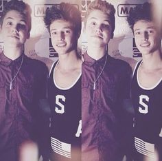 Cam,Matt