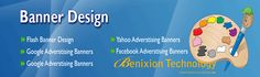 There are many website banner creator and designers who can give you website banners at very low price but they are undecided you are not sure as likings. We at BENIXION Technology website banner designer can assure you of 100% satisfaction in our job of coming up with a website banner for you and achieving your business goal.