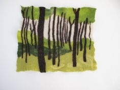 Heather Hall lives and works in Northampton, MA. She is a textile designer/maker and felt artist. She can be reached at info@heatherhall.net