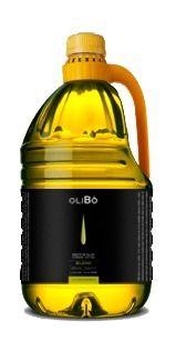 Bidón 5 litros aceite de oliva en Mercadolibre