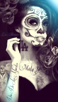 Chola Sugar Skull