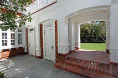 Hamptons Style - traditional - exterior - orange county - RS Myers Company
